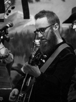 Jonny Slumpff Banjo