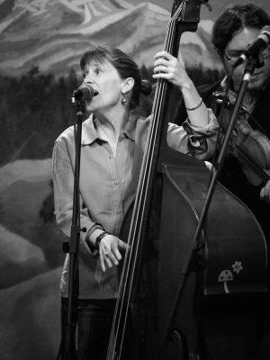 Corinne Nelson Bass